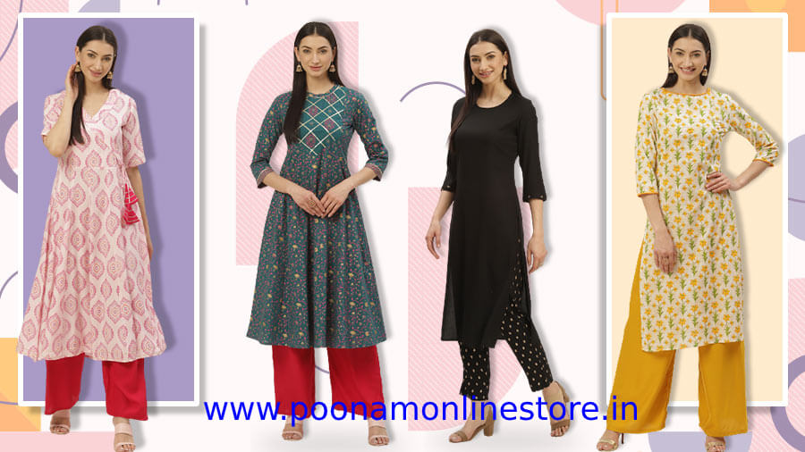 Long kurti, Long Kurti Online, Long Kurti For Girls,